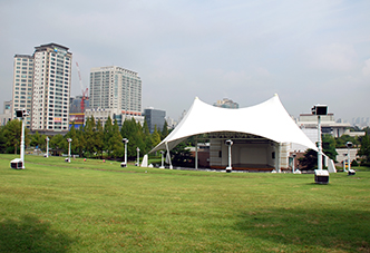 1st Suwon Outdoor Concert Hall